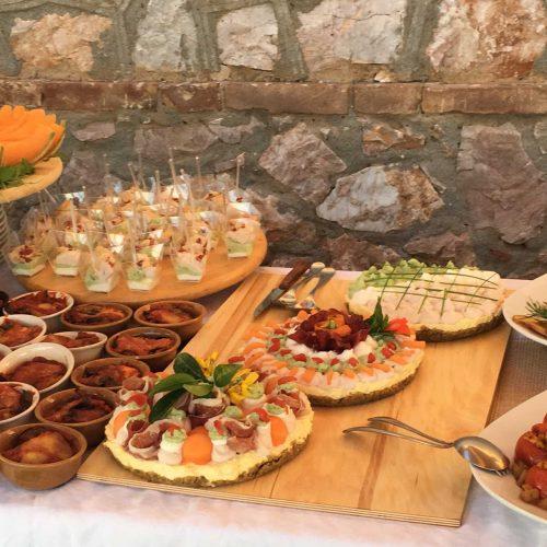 agriturismo corte degli ulivi - ristorante e allestimenti (113)