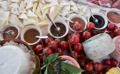 agriturismo corte degli ulivi - ristorante e allestimenti (18)