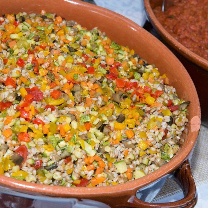 agriturismo corte degli ulivi - ristorante e allestimenti (20)