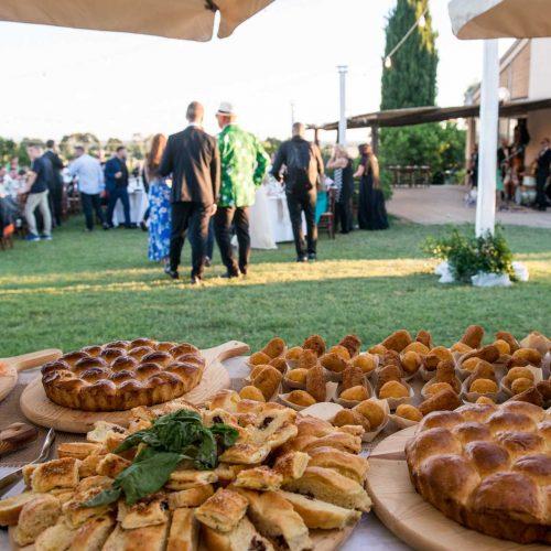 agriturismo corte degli ulivi - ristorante e allestimenti (26)