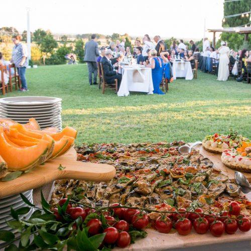 agriturismo corte degli ulivi - ristorante e allestimenti (28)