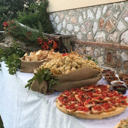 agriturismo corte degli ulivi - ristorante e allestimenti (66)